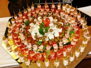 Cena dell'Immacolata